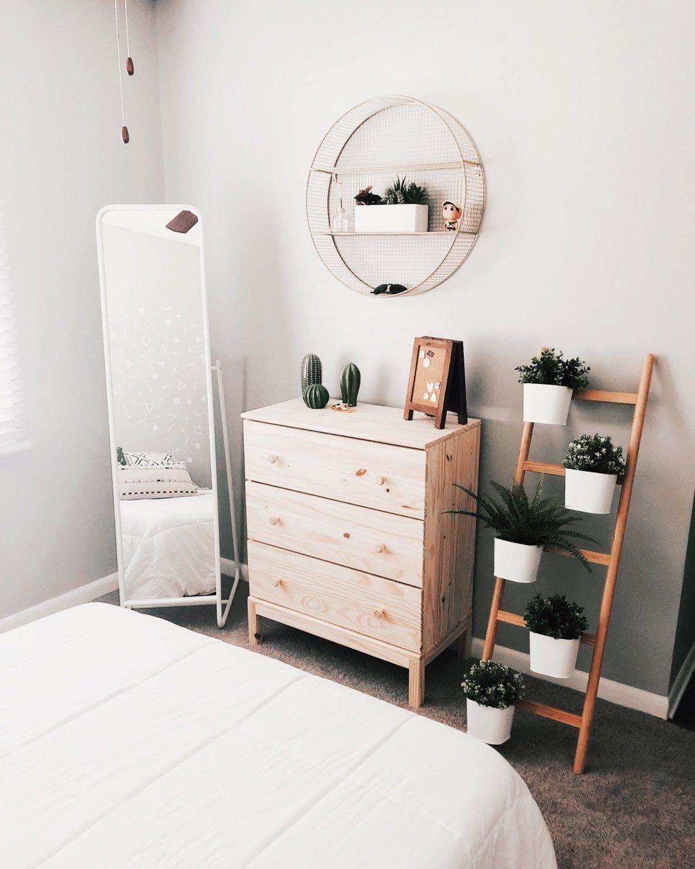 25 Elegant Mid Century Modern Bedroom (Heaven-Like Rooms) - 10