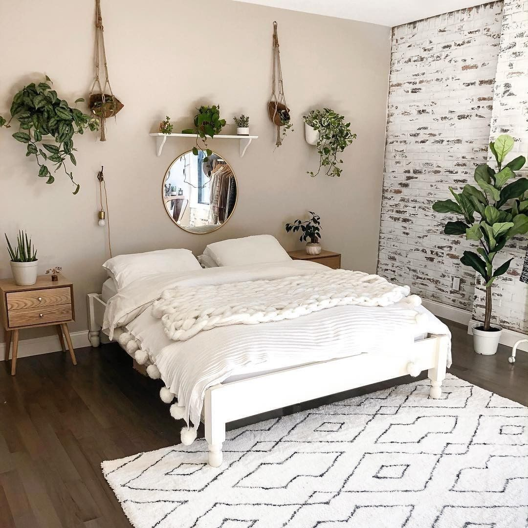 25 Elegant Mid Century Modern Bedroom (Heaven-Like Rooms) - 12