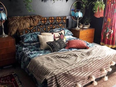 25 Absorbing Rustic Bedroom Concepts (Passions For Sleeping)