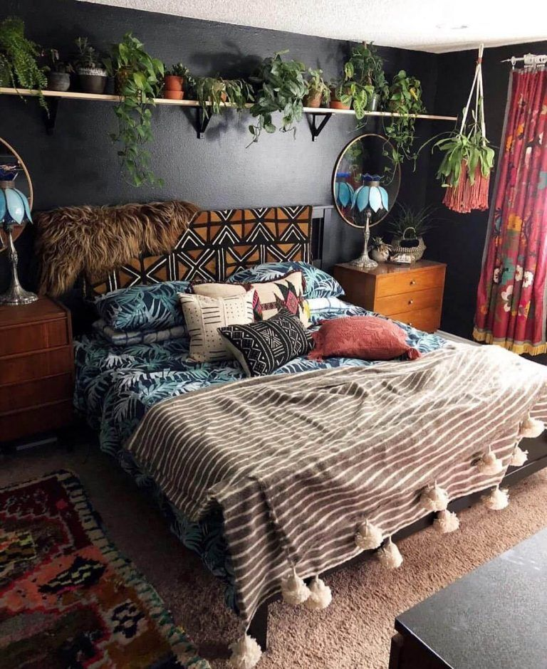 25 Absorbing Rustic Bedroom Concepts (Passions For Sleeping) - 13A