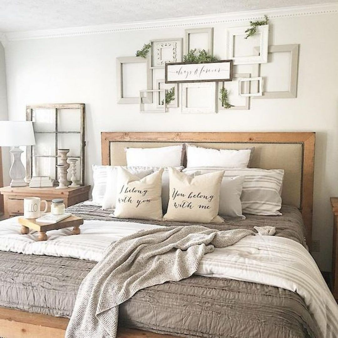 25 Absorbing Rustic Bedroom Concepts (Passions For Sleeping) - 14A