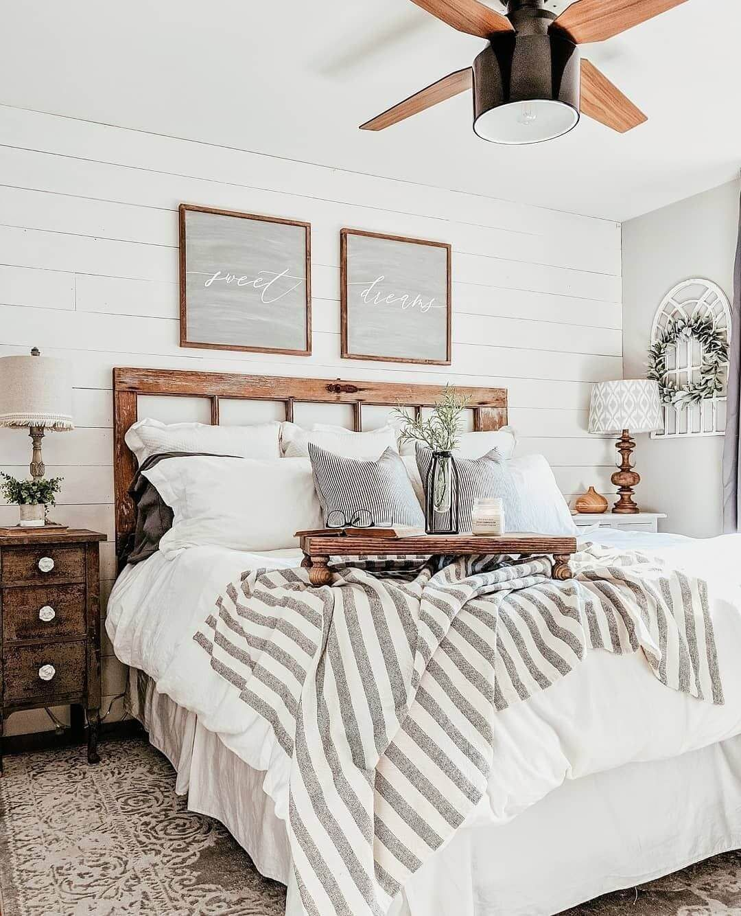 25 Scandinavian Bedroom Ideas To Give Airy And Stylish Look - 14Q