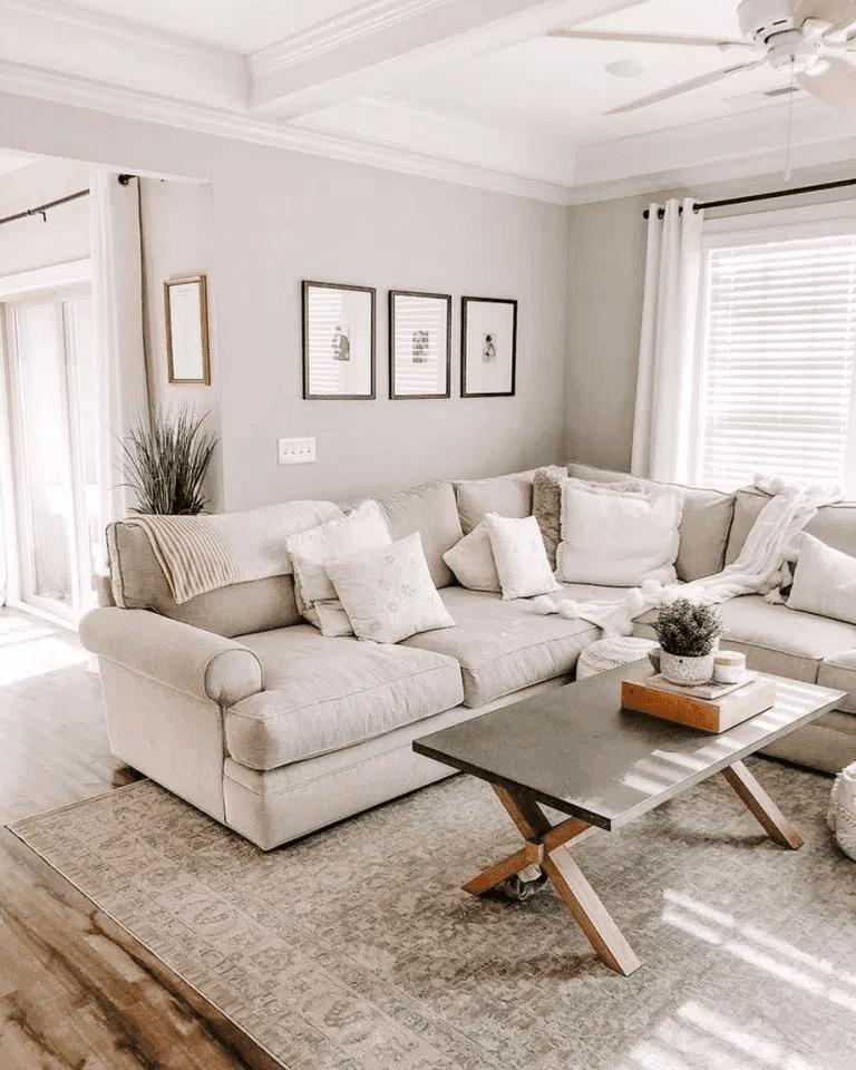 25 Elegant Mid Century Modern Bedroom (Heaven-Like Rooms) - 17