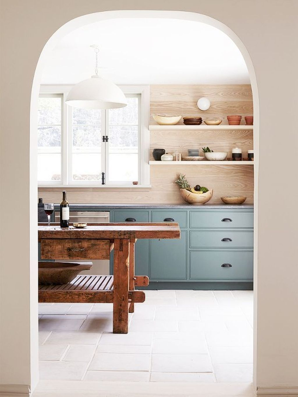 25 Eclectic Scandinavian Kitchen Designs (Let's Bring The Charm!) - 188061A237Abe1Edb017Fff9794Aa5Fd