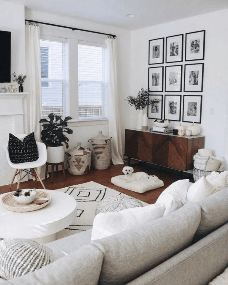 25 Elegant Mid Century Modern Bedroom (Heaven-Like Rooms) - 19