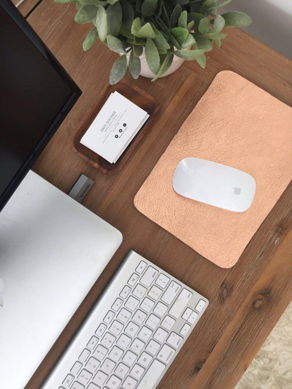 11 Diy Mousepad Ideas To Beautify Your Work Desk - 1Af62Ebe3B01601E092809D6360E2D90