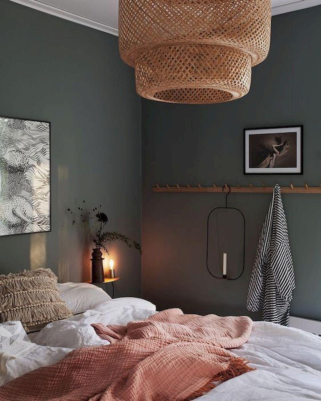 25 Elegant Mid Century Modern Bedroom (Heaven-Like Rooms) - 2
