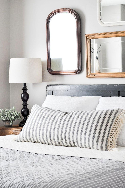 25 Elegant Mid Century Modern Bedroom (Heaven-Like Rooms) - 25