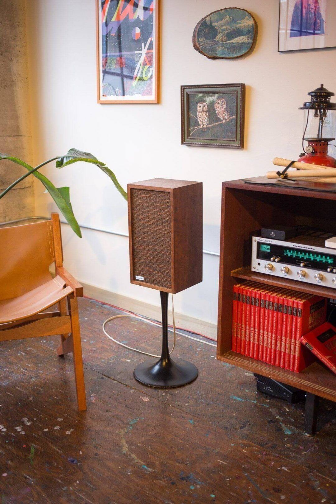 11 Diy Speaker Stand To Get A Perfect Sound Experience - 3F2B5855Cf7Ce1E3887Bc79Ee41E1Cb8