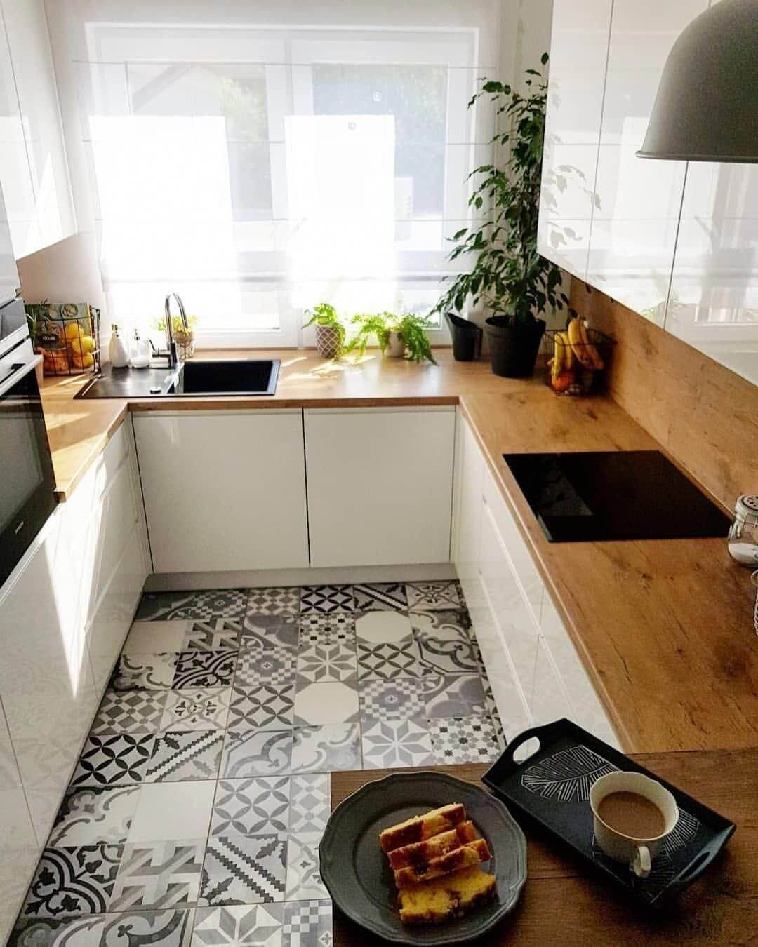 25 Eclectic Scandinavian Kitchen Designs (Let's Bring The Charm!) - 46Eb9730A8Dd727E23F0C82A46E86F6B
