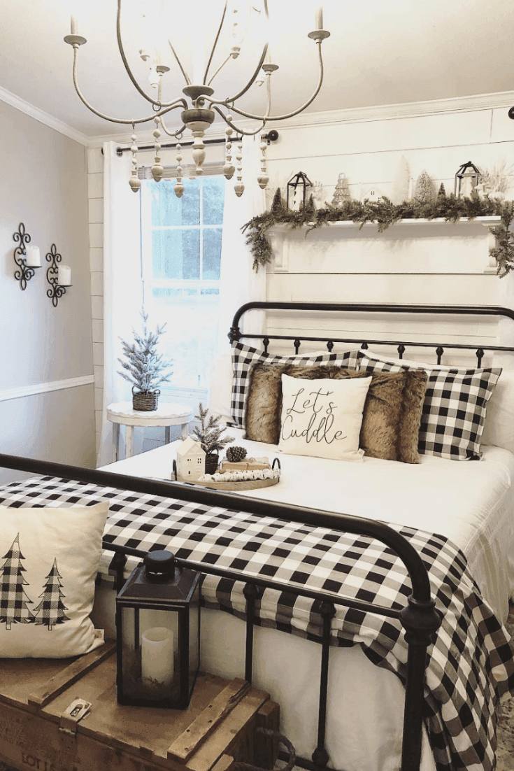 25 Absorbing Rustic Bedroom Concepts (Passions For Sleeping) - 4A