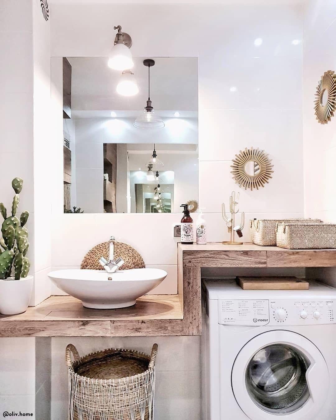 25 Stunning Shabby Chic Bathroom Designs That Will Adore You - 4A4A9816Cd64975596Ba80Cddefc0Bff