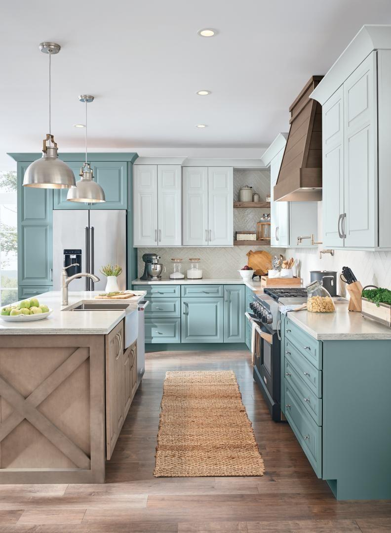 25 Stress-Free Rustic Kitchen Ideas (All Are Marvellous!) - 4Da7De569Cd14388Aacf8Dff6973D053