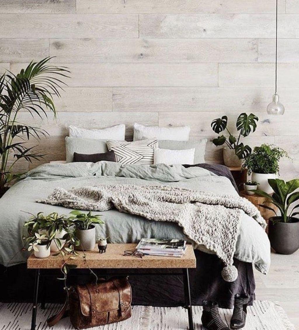 25 Elegant Mid Century Modern Bedroom (Heaven-Like Rooms) - 5
