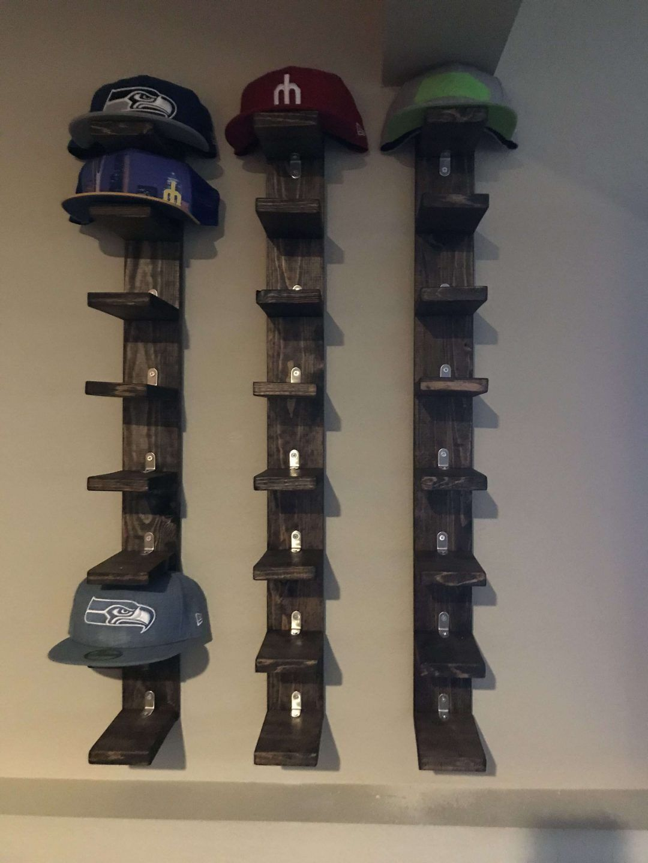 11 Creative Diy Hat Rack Ideas For Your Next Project - 537E49E7Fec63C84576Ab6Bd1C2Ae095
