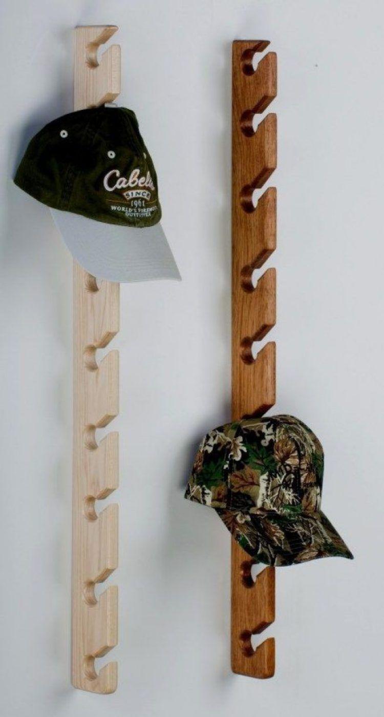 11 Creative Diy Hat Rack Ideas For Your Next Project - 54387C5D3A26D0C67164112Ead703353