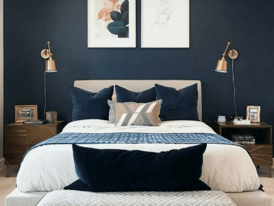 25 Scandinavian Bedroom Ideas To Give Airy And Stylish Look