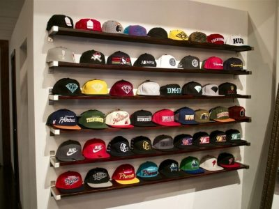 11 Creative Diy Hat Rack Ideas For Your Next Project