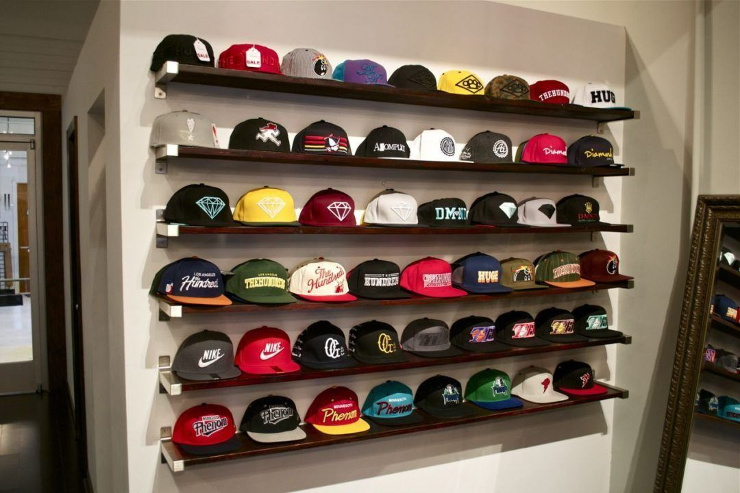 11 Creative Diy Hat Rack Ideas For Your Next Project - 63C8Bf80F65D4B0204F31F087C2C879B