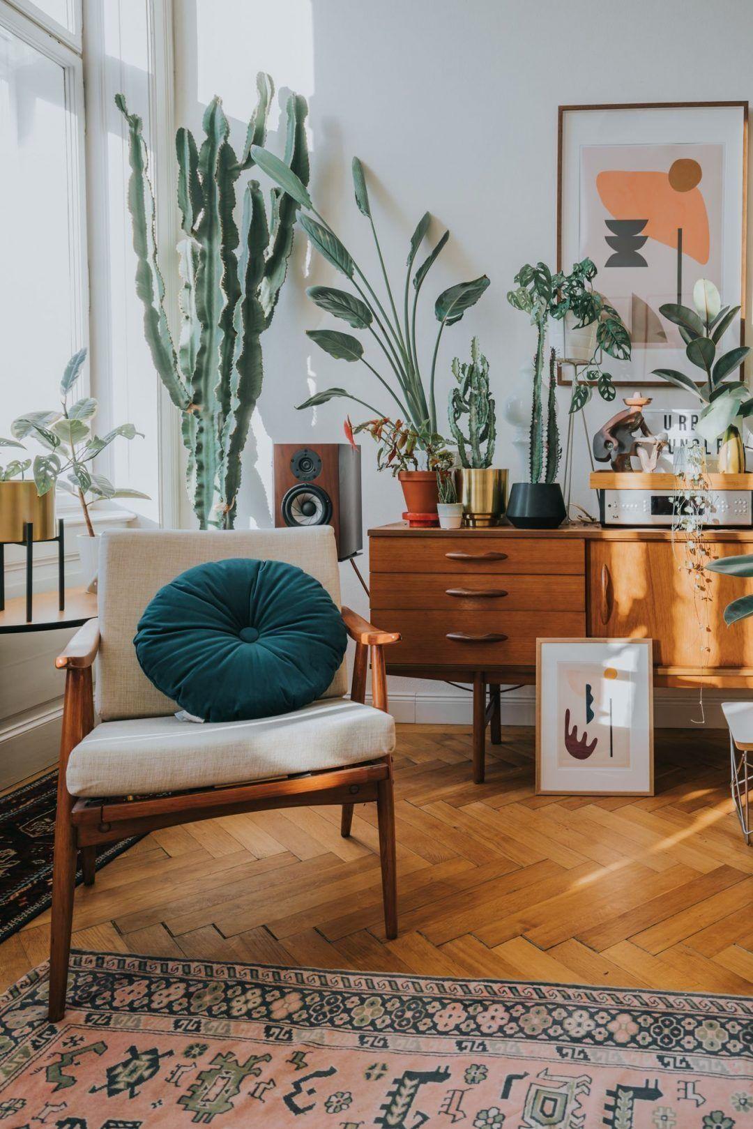 25 Elegant Mid Century Modern Bedroom (Heaven-Like Rooms) - 7