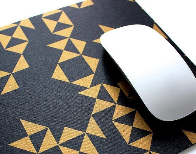 11 Diy Mousepad Ideas To Beautify Your Work Desk - 73E8A664766Fc0B6Cf3Def3E6865F529