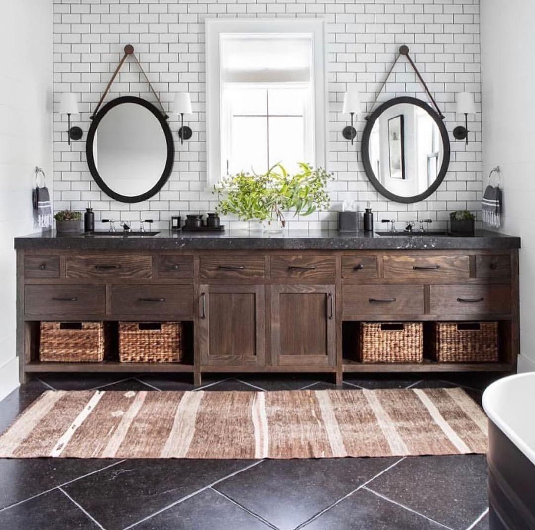 25 Stunning Shabby Chic Bathroom Designs That Will Adore You - 7735Fb09324556Ea9B6Bc409148Fb253