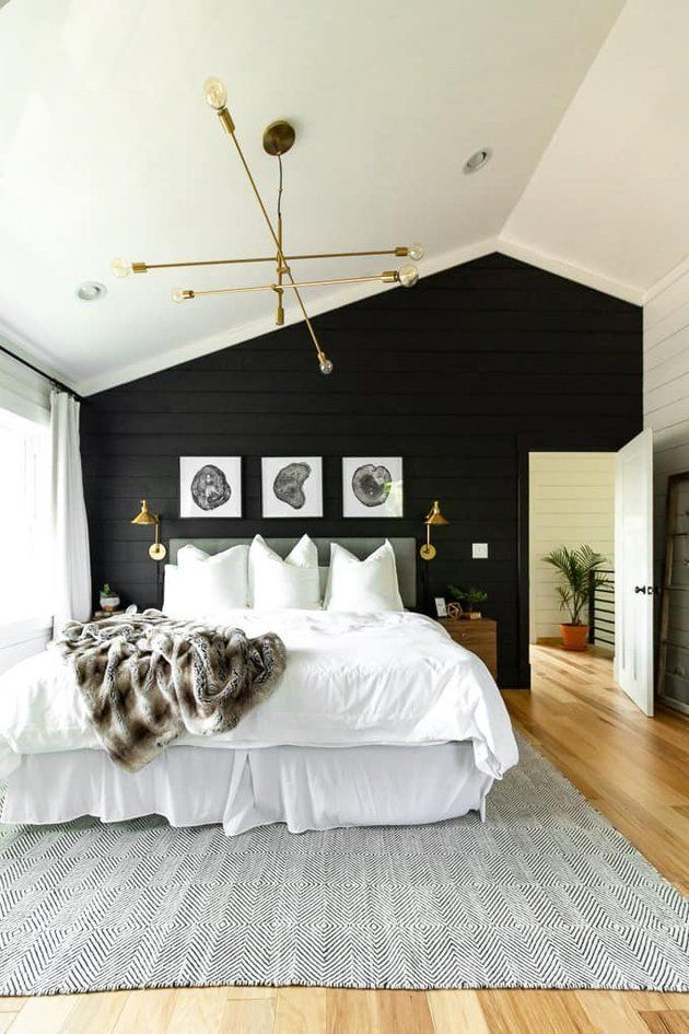 25 Absorbing Rustic Bedroom Concepts (Passions For Sleeping) - 78Af8Abe423F0B02D462B70Dd9E87E30
