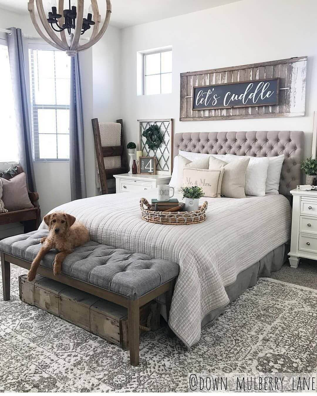 25 Absorbing Rustic Bedroom Concepts (Passions For Sleeping) - 9A