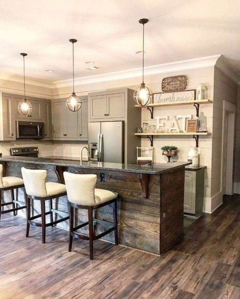 25 Stress-Free Rustic Kitchen Ideas (All Are Marvellous!) - Bb322Ea32E9E4011Da5348Efbb707E67