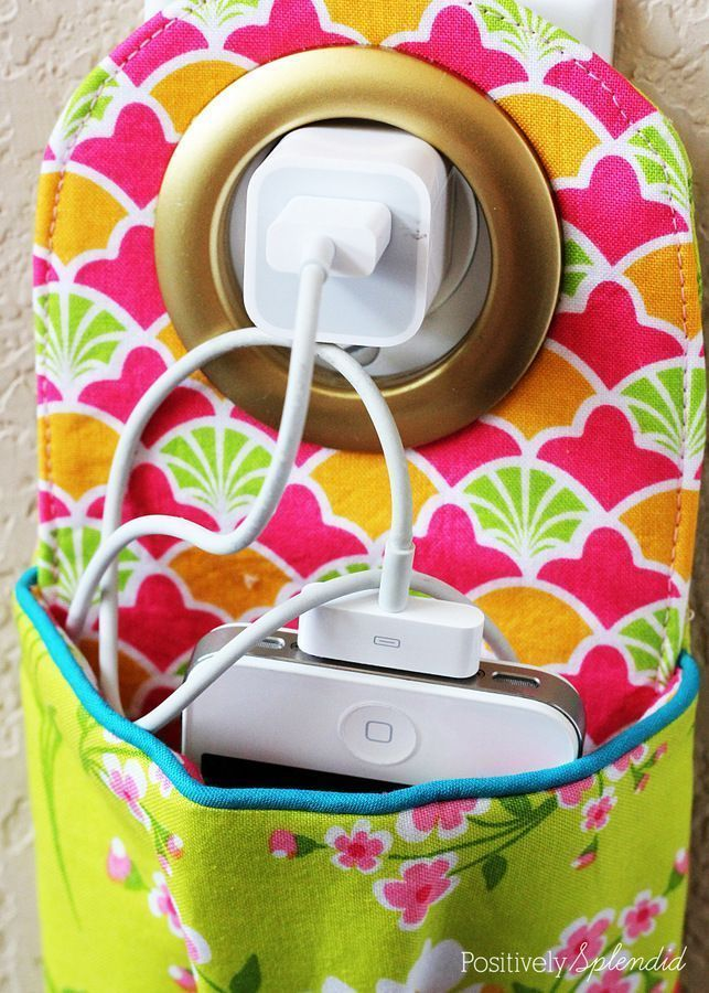11 Diy Charging Station That Are Easy To Make - Bc47D744205518A12E7745Fe253D7D35