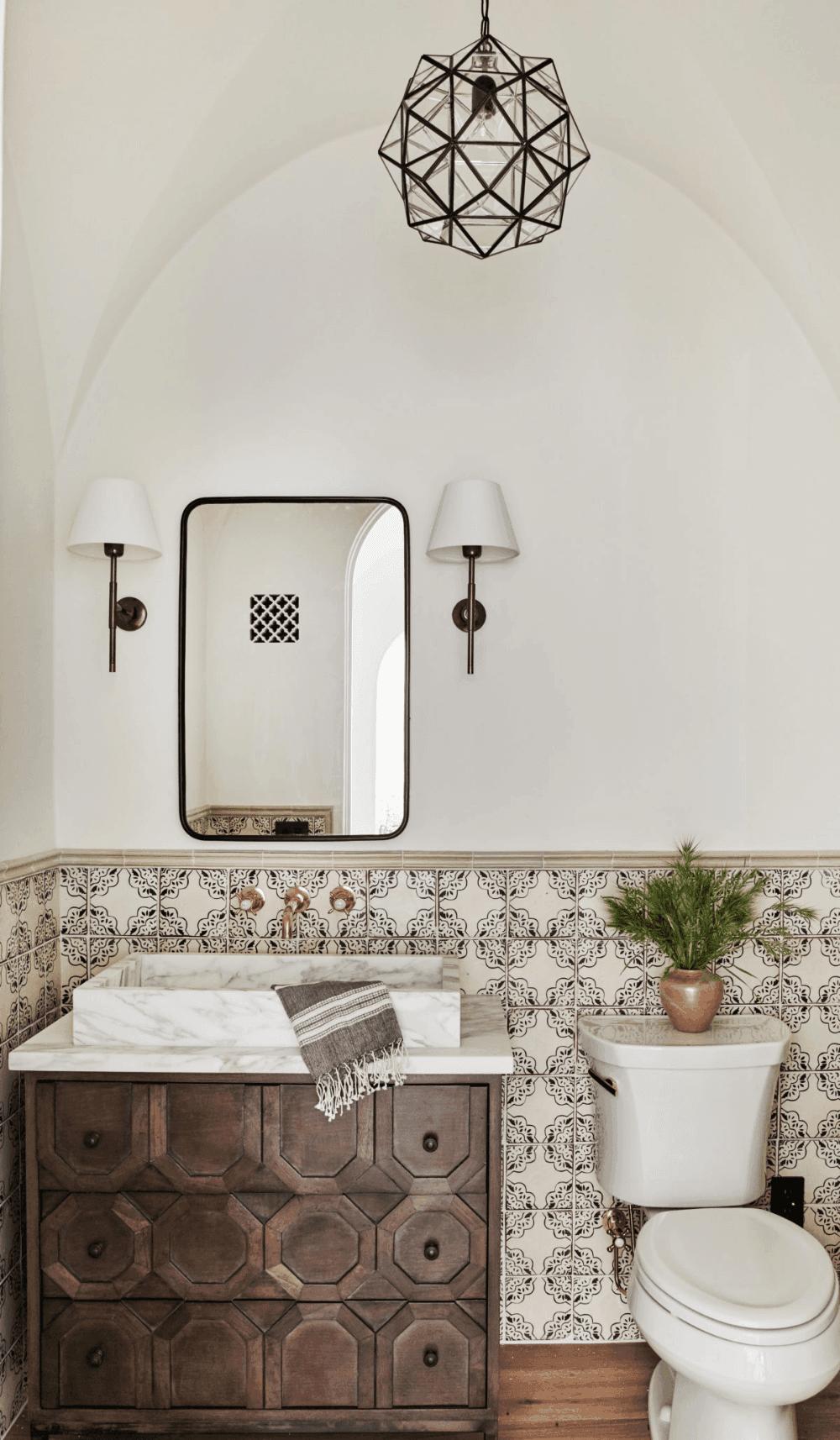 25 Stunning Shabby Chic Bathroom Designs That Will Adore You - Def327F0Ff3640141Ff5F46A1Bd8849A