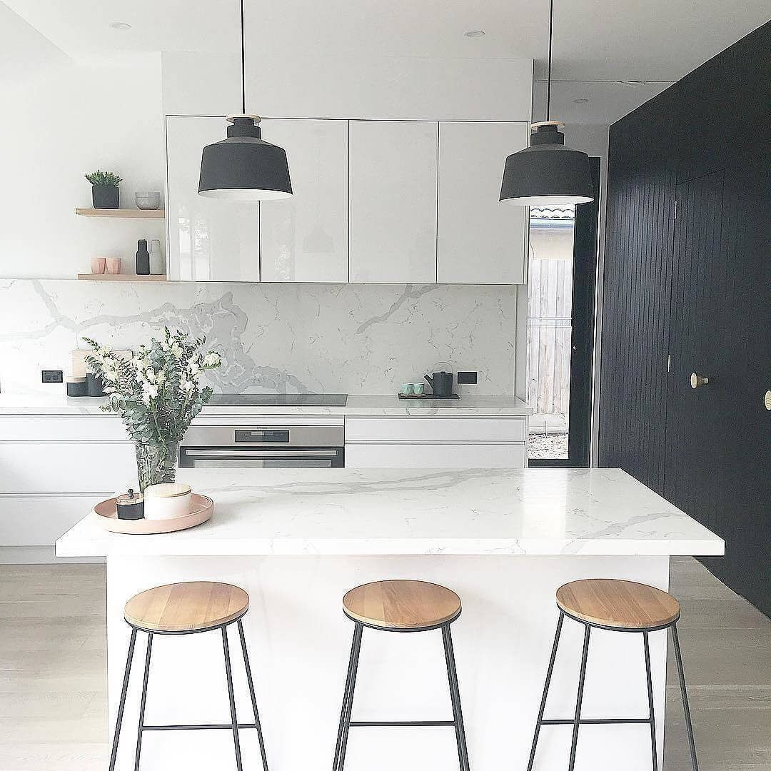 25 Eclectic Scandinavian Kitchen Designs (Let's Bring The Charm!) - Fb43Bbc8399498D16005Dcfdbf35A4A9