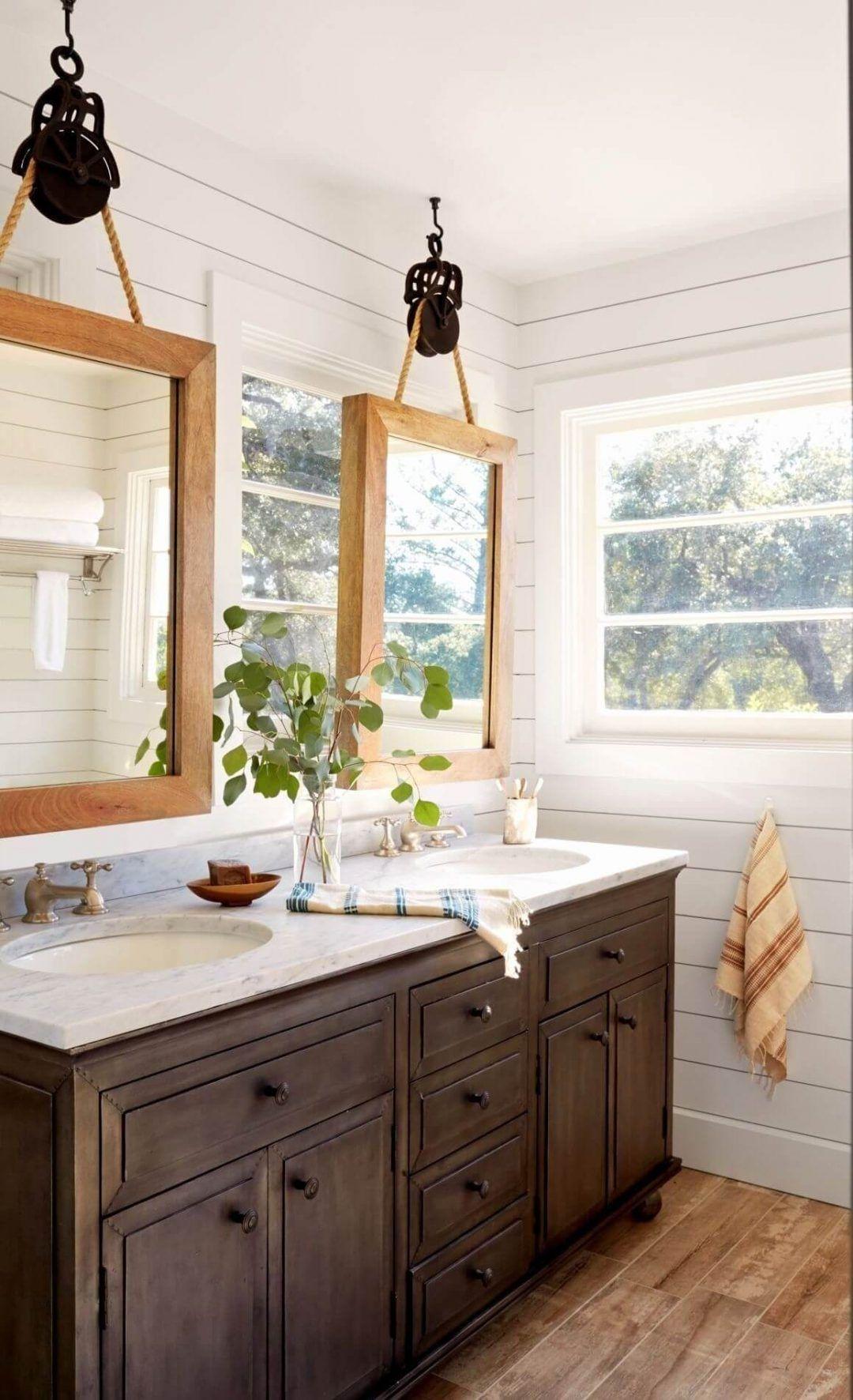25 Stunning Shabby Chic Bathroom Designs That Will Adore You - Ff5Ec3F6Dd5E7B1D4A2D0450Cdde9C0E