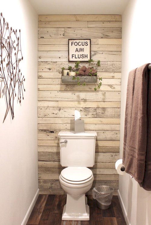 25 Farmhouse Bathroom Ideas For Bathroom Remodel - M20