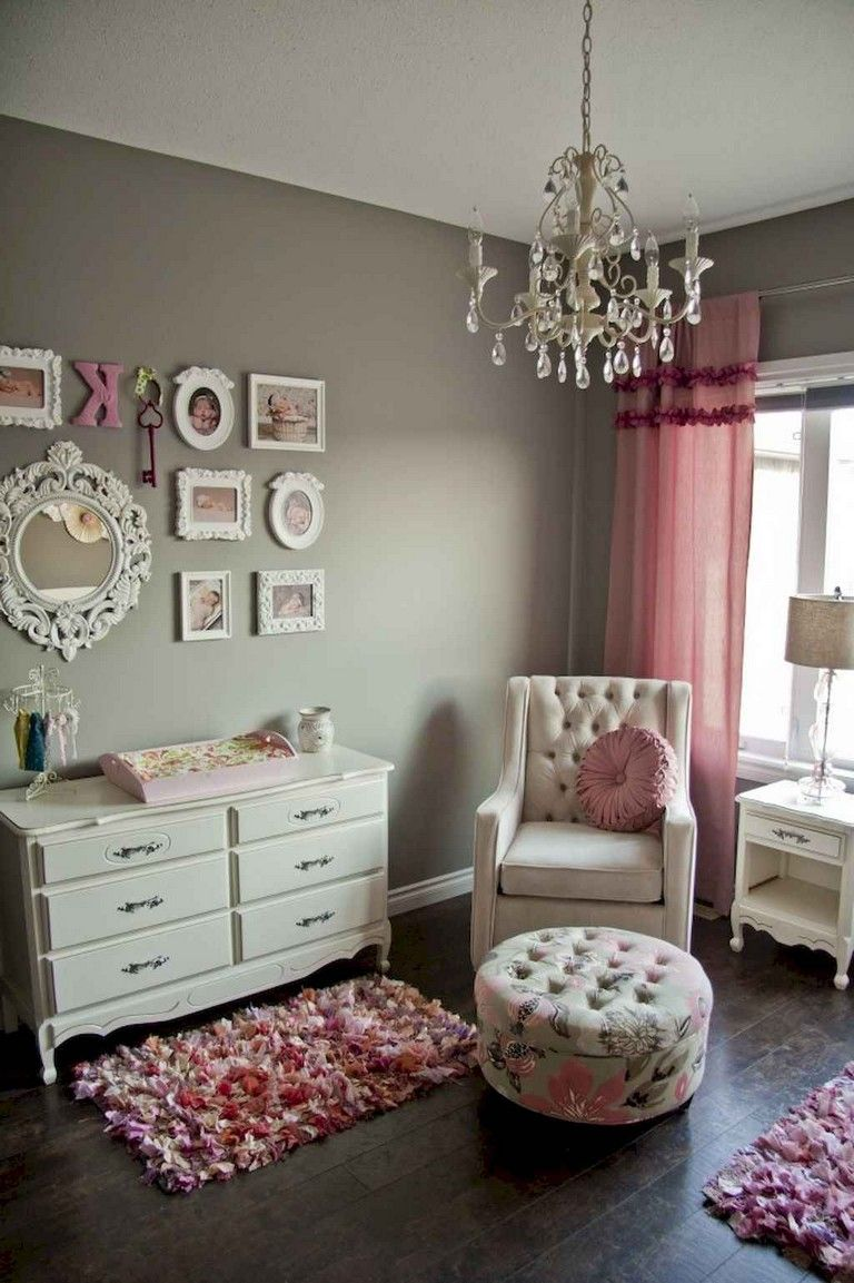 25 Fashionable Shabby Chic Bedroom (All Are Stylish!) - Q15