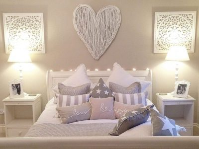 25 Fashionable Shabby Chic Bedroom (All Are Stylish!)